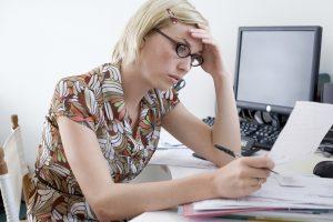 cognitive problems symptom of fibromyalgia