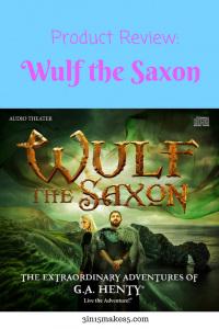 Product Review of Wulf the Saxon