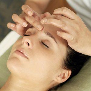 reduce stress massage