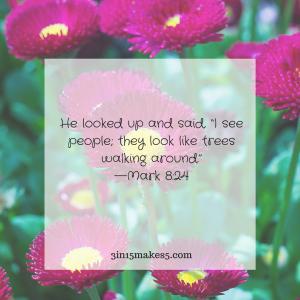 Mark 8:24