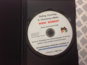 dating dvd