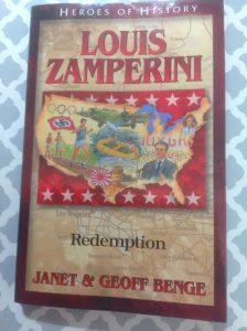 Louis Zamperini - YWAM Publishing Review