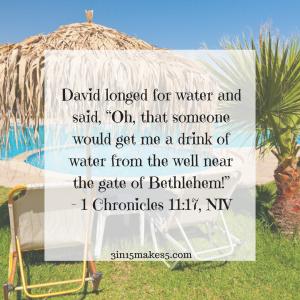 July 19 devotional