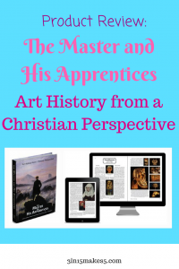Christian art history review