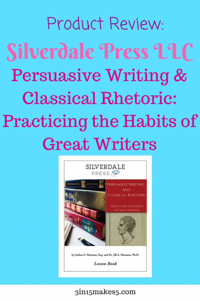high school writing curriculum