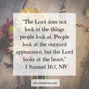 November 16 Devotional