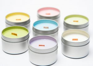 soy clever candles