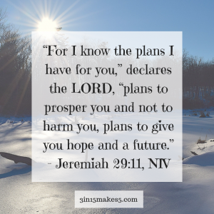 December 5 Devotional