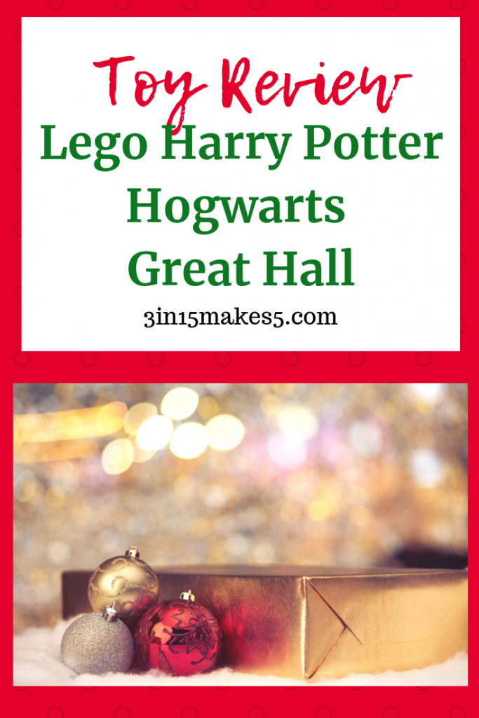 Hogwarts Great Hall Review