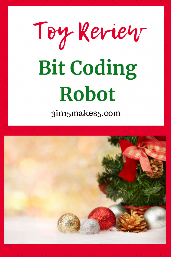 bit coding robot review
